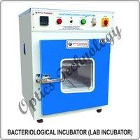Bacteriological Incubator (Lab Incubator)