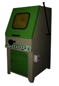 Metallographic Abrasive Cut Off Machine