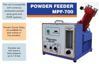 MPF700 Powder Feeder