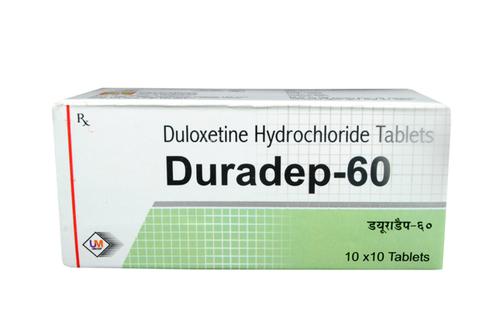 DURADEP-60 TAB