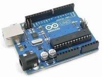 Arduino Uno - R3 (Original - Made in Italy)