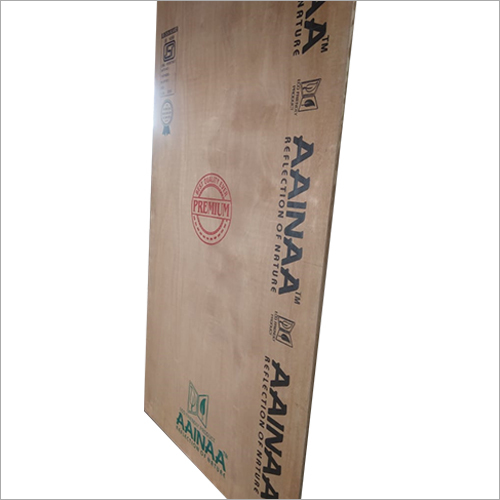 Fire Proof Plywood