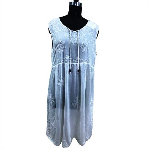 Ladies Beach Dress