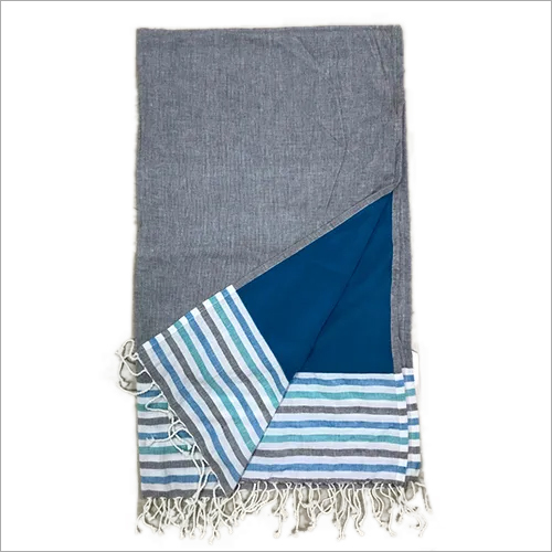 Cotton Fouta with terry towel