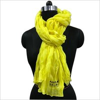 Promotional Cotton Scarves