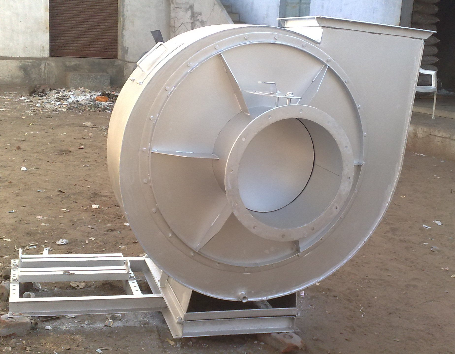 Commercial Exhaust Fan