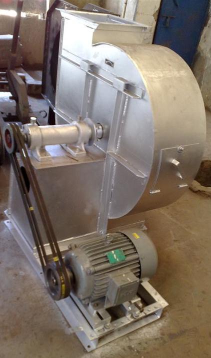 Industrial Exhaust Fan