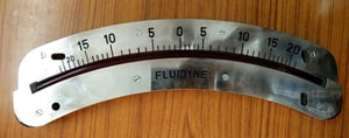 Vesicular Trim Indicators