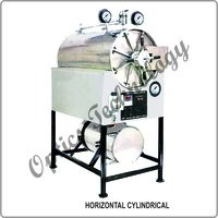 AUTOCLAVE (HORIZONTAL Cylindrical)