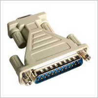 15 Pin Male to Male VGA Cable Connector