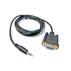 DE-9 to 3.5mm Control Cable