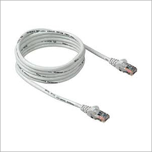 LAN Patch Cord Cable