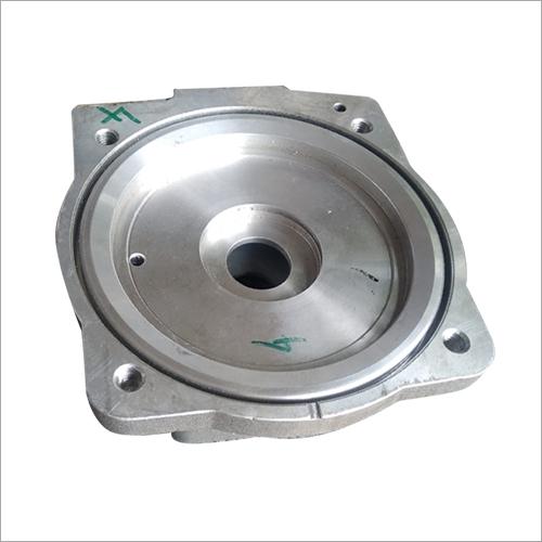 Aluminium Anodizing Services