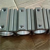 Electro Anodizing Colouring Services