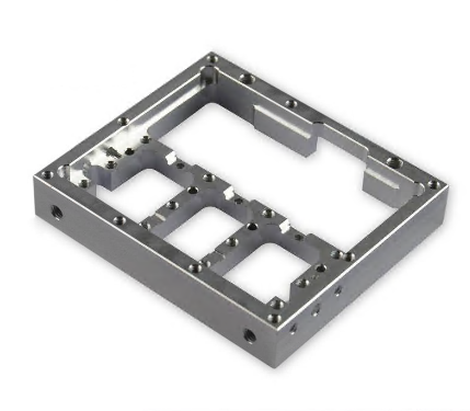Machining Enclosures
