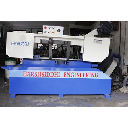 Manual Metal Cutting Bandsaw Machines