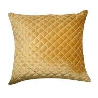Silk Cushion Cover