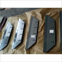 Three Side Trimmer Knives