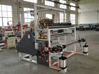 1600A Paper Cutting Machine / Roll Slitter Rewinding Equipment CE Certified