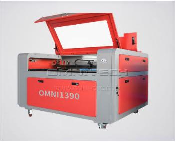 sign & graphic laser machine