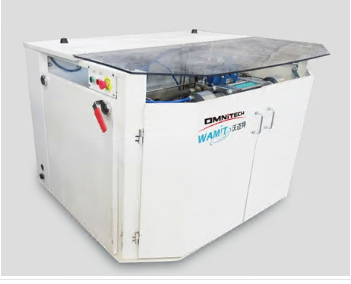 Water Jet Cutting Machine - Water Jet Cutting Machine