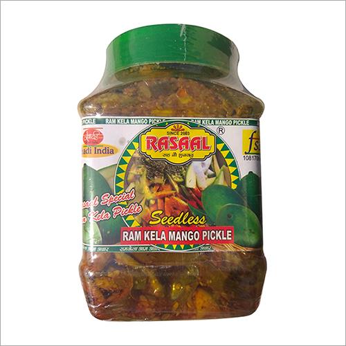 Ramkela Mango Pickle