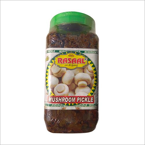 Mushroom Pickle