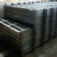 scaffolding walk board construction material for sale