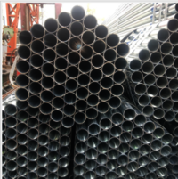 galvanized steel pipe / thickness of scaffolding pipe