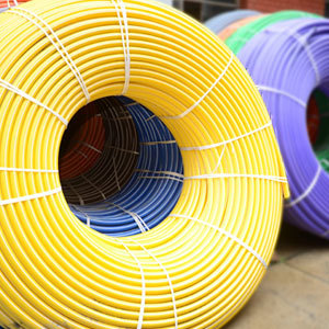 HDPE PLB Duct pipe