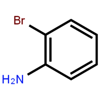 O-bromoaniline