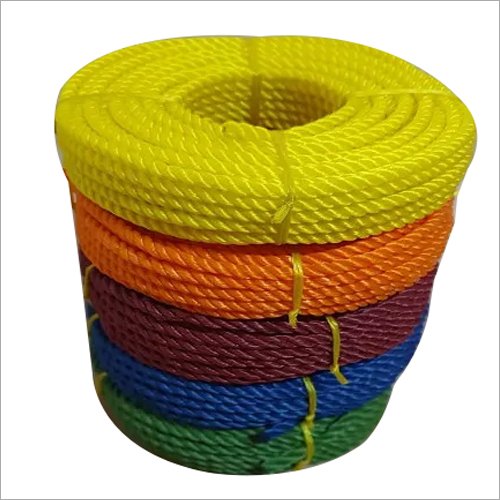 HDPE ROPE 6 MM