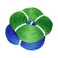 High Density Polyethylene Ropes