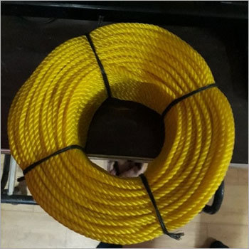 Packaging Polypropylene Rope