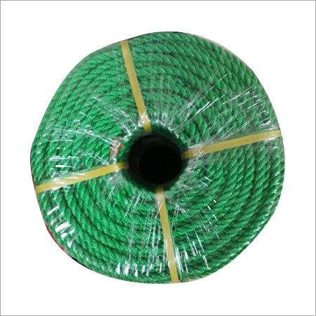 Color Polypropylene Rope