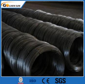 Steel Wire(black annealed&galvanized)