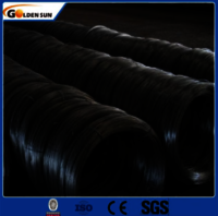 Steel Wire(black annealed&galvanized)
