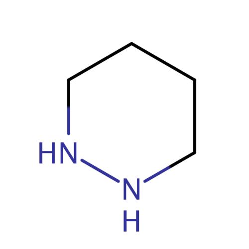Hexahydropyridazine