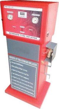 Nitrogen Generator Online Type