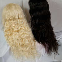 13X4 Front Lace Wigs