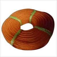 Virgin Monofilament Rope