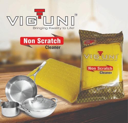 Non-Scratch Cleaner