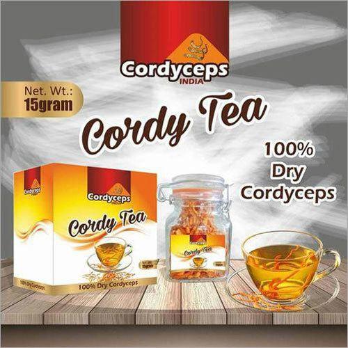 Cordy Tea