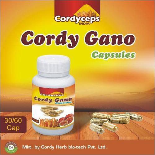 Cordy Gano Capsule