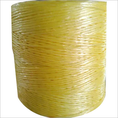 UV STABILISED BALER TWINE