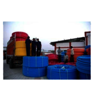 HDPE PLB Ductile Pipes