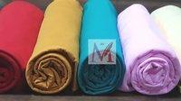 Plain Cotton Single Jersey Fabric