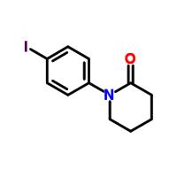 1-(4-Iodophenyl)-2-piperidinone
