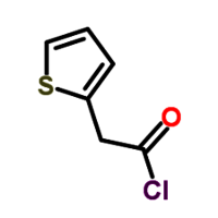 2-Thiopheneacetyl chloride