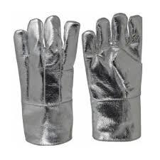 Fiber Glass Gloves